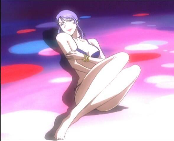 【アニメエロシーンキャプ画像】あの頃のアニメは普通にオッパイ出しててよかったなぁww 22