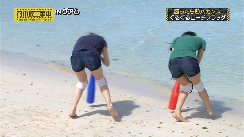【足裏キャプ画像】以外に見れないタレントさん達の綺麗な足の裏に興奮しない?w 13