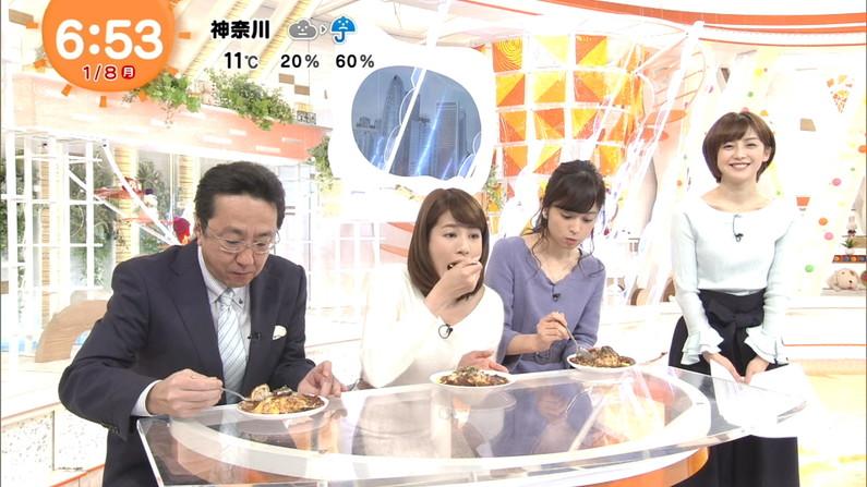 【疑似フェラキャプ画像】そんなエロい顔しながら食レポされても変な妄想しかできないよw 16