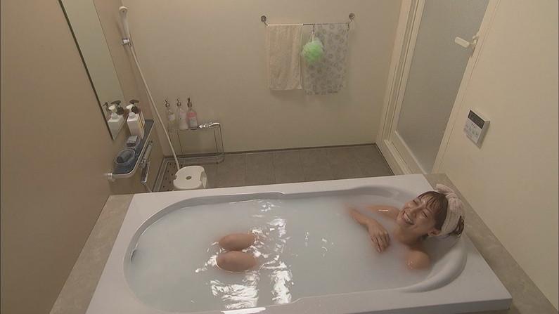 【温泉キャプ画像】やっぱりいつ見てもタレントさん達の入浴シーンってセクシーだよなw 10