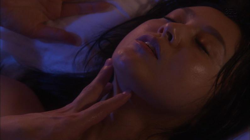 【逝き顔キャプ画像】このタレント達ってきっとセックス中もこんなエロい顔して喘いでるんだろうなww 01