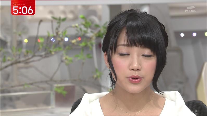 【キスキャプ画像】テレビ越しでもドキドキしちゃうタレントさん達のキス顔やキスシーンw 05