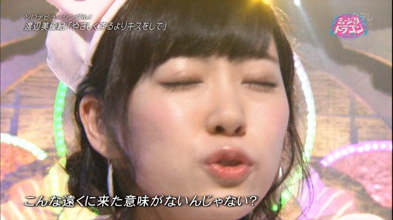 【キスキャプ画像】テレビ越しでもドキドキしちゃうタレントさん達のキス顔やキスシーンw 12