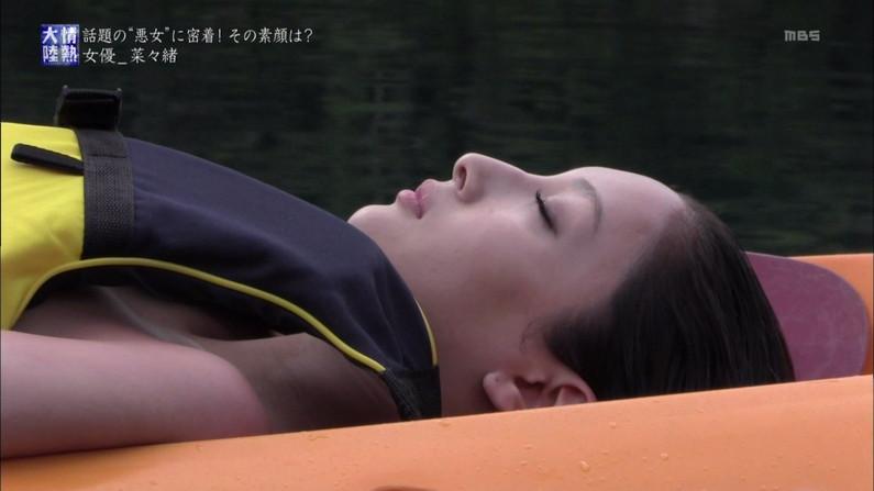 【寝顔キャプ画像】マジでタレントさん達の寝顔って可愛いですよねw 01