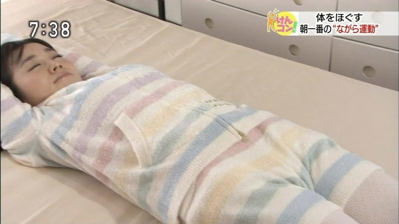 【寝顔キャプ画像】マジでタレントさん達の寝顔って可愛いですよねw 04