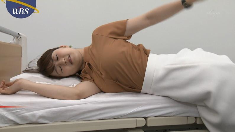 【寝顔キャプ画像】マジでタレントさん達の寝顔って可愛いですよねw 06