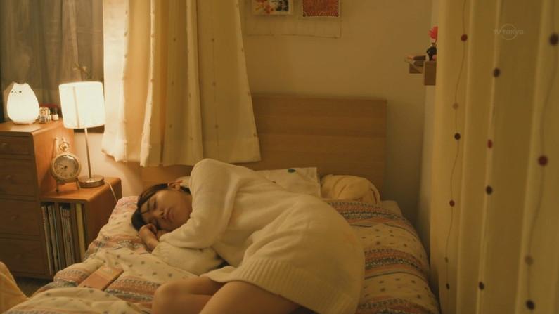 【寝顔キャプ画像】マジでタレントさん達の寝顔って可愛いですよねw 09