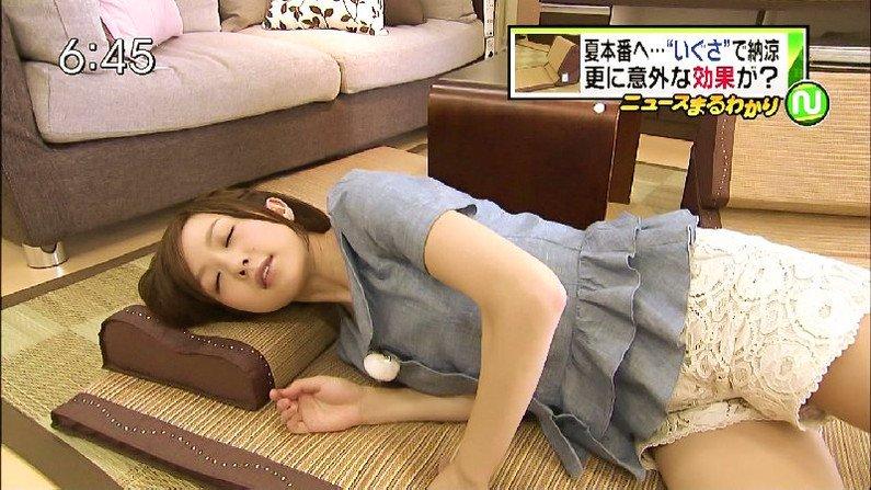 【寝顔キャプ画像】マジでタレントさん達の寝顔って可愛いですよねw 13