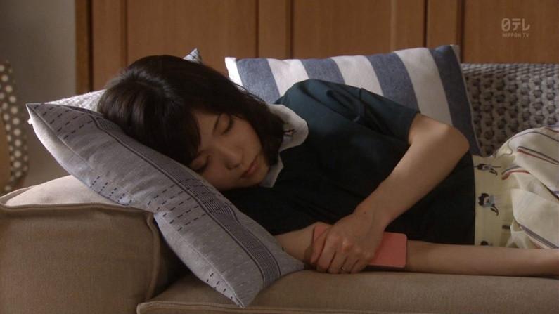 【寝顔キャプ画像】マジでタレントさん達の寝顔って可愛いですよねw 20