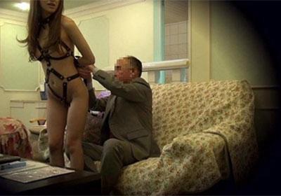 ラブホテルの隠しカメラに写ったカップルや不倫者たちの生々しいセックスwww